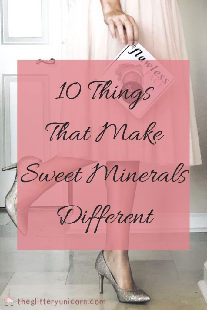 10 Things That Make Sweet Minerals